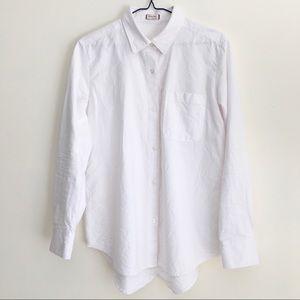 Aritzia Oxford Shirt